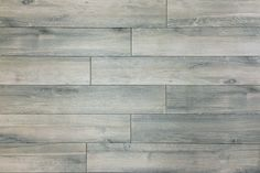 Dallas Ceniza 6 in. x 36 in. Porcelain Wood Tile