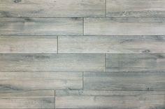 Dallas Ceniza 6 in. x 36 in. Porcelain Wood Tile