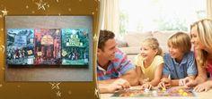 12,90€ και για τα τρία πιο γνωστά Κλασικά Επιτραπέζια Παιχνίδια της σειράς Δούρειος, Οι 3 Μάγοι, Η Σαλαμάνδρα της φωτιάς, Το Μπλε Φυλακτό, για όλη την οικογένεια και για όσους αγαπούν την περιπέτεια, με παραλαβή από το κατάστημα Magichole ή με αποστολή!