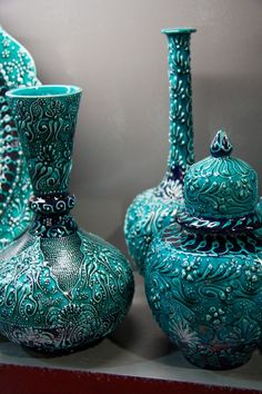 gyclli:      Turkish ceramics       by julietrowley