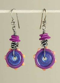 Make Great Wire Jewelry: 4 Wire Tips for Professional Looking Jewelry - from jewelrymakingdaily.com