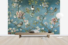 Blossom - Decoration Murale & Papier Peint Photo - Photowall