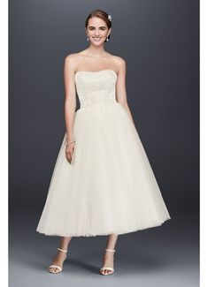 344 Best Short Wedding Dresses   Dresses for the Engagement Party ... 637cf659b81e