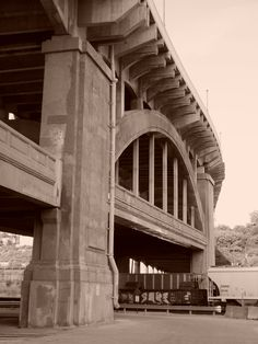 12th Street Bridge, Kansas City, MO