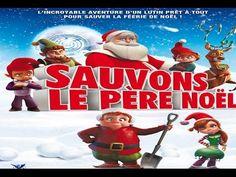 Sauvez le Père Noël ! (Films en Français) Complet - YouTube Tim Curry, Ashley Tisdale, Martin Freeman, France, Mario, Baseball Cards, Movies, Films, Videos