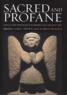 Sacred and Profane: Voice and Vision in Southern Self-Taught Art Film Books, Book Authors, Text To Text, Books To Read, My Books, Religious Studies, Teaching Art, Great Books, Reading Lists