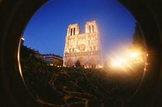 Paris by narouishe