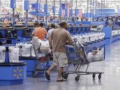VISÃO NEWS GOSPEL: Walmart anuncia fechamento de 60 lojas no Brasil