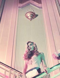 Miami Art Deco by Squiz Hamilton & Sabrina Bangladesh