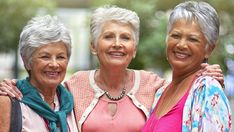 I have written this article in response to a gaggle of women, in their 50s, who should know better! These women made sweeping generalizations about life after 60, which were both fascinating and alarming. I say alarming, because these women were just a hop, skip and a jump away from 60 themselves. Here are 6 of the comments that I heard... Read More