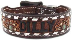 Dog Collars Heritagebrand.com