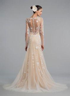 forest wedding dress vintage Naf Dresses