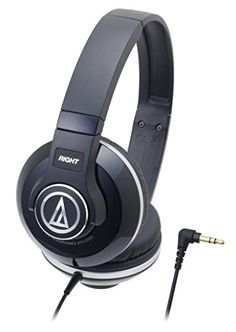 audio-technica STREET MONITORING 密閉型オンイヤーヘッドホン ポータブル ブラック ATH-S500 BK オーディオテクニカ http://www.amazon.co.jp/dp/B00FFKJ2ZY/ref=cm_sw_r_pi_dp_SWpjvb1JH7M1S