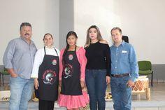 Realizan primer concurso gastronómico de Guachochi