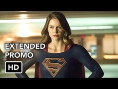 "Supergirl 2x06 Extended Promo ""Changing"" (HD) Season 2 Episode 6 Promo - YouTube"