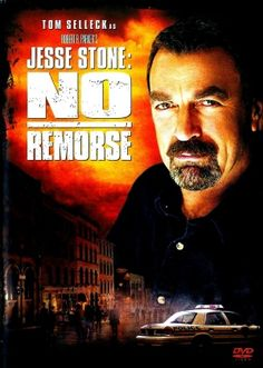 Jesse Stone: No Remorse (2010) - Stars: Tom Selleck, Kathy Baker, Kohl Sudduth. - Police Chief Jesse Stone, who was suspended by the Paradise, Mass. Town Council, begins moonlighting for his friend, State Homicide Commander Healy, by investigating a series of murders in Boston, leaving Rose and Suitcase to handle a crime spree in Paradise on their own. Jesse pours his energy into his work in an effort to push away his twin demons: booze and women - CRIME / DRAMA / MYSTERY