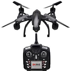 509W 6Axis Gyro Drone FPV RC Quadcopter With Wifi HD 03MP Camera High Hold CF Mode Mobile Phone Control RC Drone -- Check out this great product. Note: It's an affiliate link to Amazon
