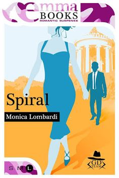 Peccati di Penna: SEGNALAZIONE - Spiral #3 GD Team di Monica Lombard...