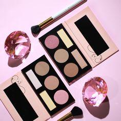 Studio Pro Contour Palette by BH Cosmetics #16