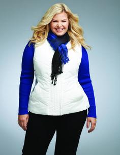 Plus Size Fashion – Plus Size Clothing Canada, The Canadian Plus ...
