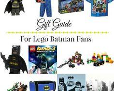 Friday Fresh Picks: Lego Batman Gift Guide