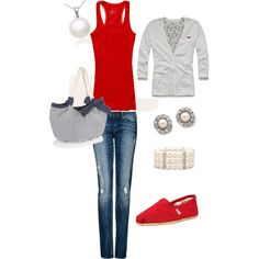 Typical day, created by callie-mae-fife on Polyvore