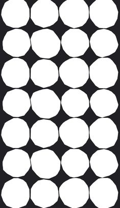 Kivet (Stones), Design: Maija Isola for Marimekko