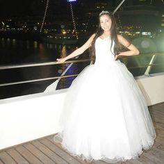 #quinceañera #dress