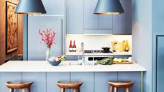 The Ultimate Guide to Organizing Your Home via @domainehome - read the articles on organizing