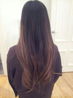 Nice ombre