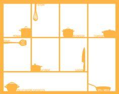 Meal planning pdf printable
