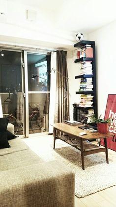 Small Tokyo apartment