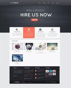 website design layout - Google zoeken