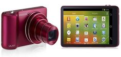 Samsung launched Budget Samsung Galaxy Wi-Fi only camera