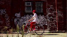It's your ride: https://vimeo.com/2989396