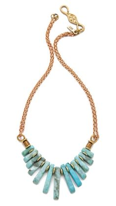 Vanessa Mooney Graces Necklace