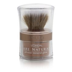 L'Oreal Paris True Match Naturale All-Over Mineral Glow, Nude Glow, 0.15 Ounce by L'Oreal Paris, http://www.amazon.com/dp/B001H963MW/ref=cm_sw_r_pi_dp_V15fqb00VHPEM