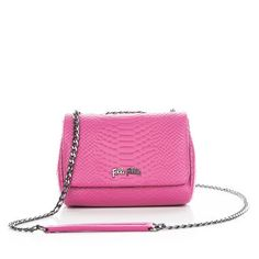 Add a splash to your everyday look with this fuchsia Reflections handbag. Everyday Look, Reflection, Pink, Bags, Hothouse, Shopping, Colour, Fashion, Handbags