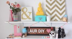 1000 images about diy my room on pinterest jewelry for Room decor laurdiy