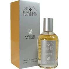 Ginger Orange Epi de Provence Eau de Parfum Spray by L'Epi de Provence. $24.99. Spray bottle, elegant presentation. Using the wonderful fragrances l'Epi de Provence, the company created these. Long lasting, high quality and all natural.. Imported. 50 ml or 1.7 fl oz.. Long lasting, high quality and all natural. 50 ml or 1.7 fl oz. signature Spray bottle. Try these, you will be hooked!