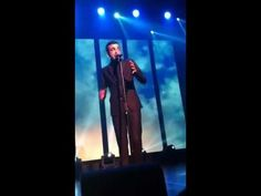 Marco Mengoni @ Amsterdam - ESC Concert