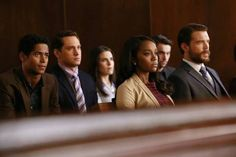 """""""How To Get Away With Murder"""""""