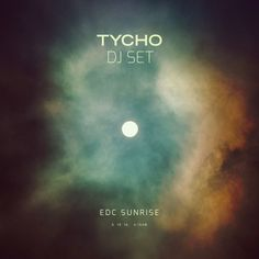 Wonderful chill ambient dance mix via Tycho aka @ISO50 — perfect to stop me from murder on such a shit day : ) #EDC Sunrise 2016 https://soundcloud.com/tycho/edc-sunrise (Tycho)