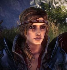 The Witcher 2...this one was a surprise that we both loved it (Saskia=best character)