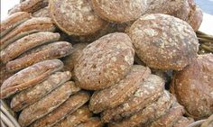 The Finnish 'rye-volution' begins in New York, without wheat or yeast!  #Health  #Food  #Diet