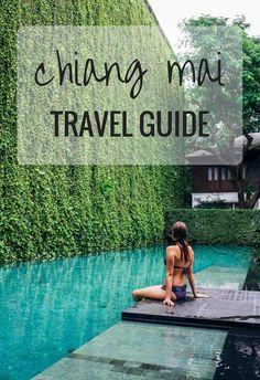 Chiang Mai Travel Gu