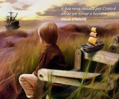 Devocional Dádivas do Senhor: Se você tem um Onésimo em sua vida, o Senhor pode ...