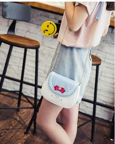 Cheap bag ladies, Buy Quality messenger crossbody bag directly from China sailor moon bag Suppliers: length 20  * height 15  * width 6  cmweight 0.5kg