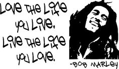 Bob Marley Quotes About Lovewall