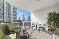 Real Estate For Sale - 405/4-10 Douglas Street - Kirra , QLD